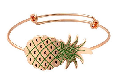 Expandable Pineapple Bracelet - Gifts Buddies Reviews
