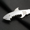 Shark Shaped Bottle Opener Key Ring - Gifts Buddies Reviews