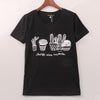 """Beautiful"" Cactus Printed T-Shirts - Gifts Buddies Reviews"