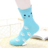 Cat Ear's Women Socks - Gifts Buddies Reviews