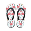 Tropical Flamingos Flip-Flops - Gifts Buddies Reviews
