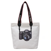 Camera Canvas Bag