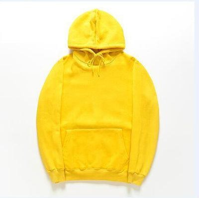 Block Colour Hoodie - Gifts Buddies Reviews