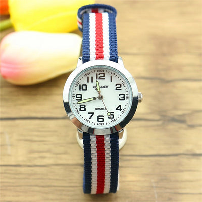 Classic Kids Wristwatch - Gifts Buddies Reviews
