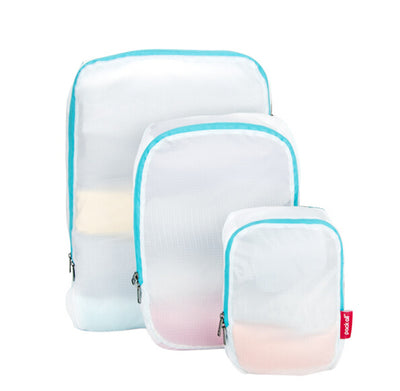 Luggage Packing Cells Set - Gifts Buddies Reviews