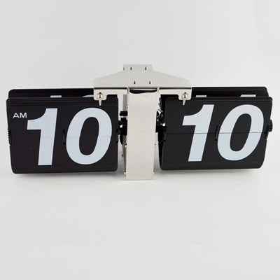 Large Retro Flip Clock