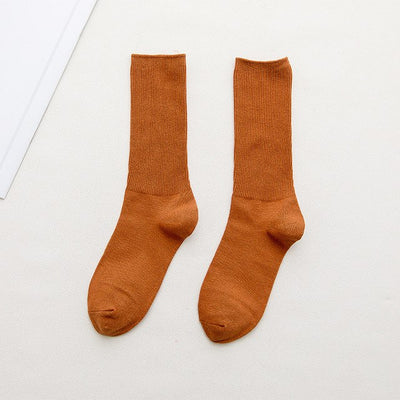 Autumn Tube Socks - Gifts Buddies Reviews