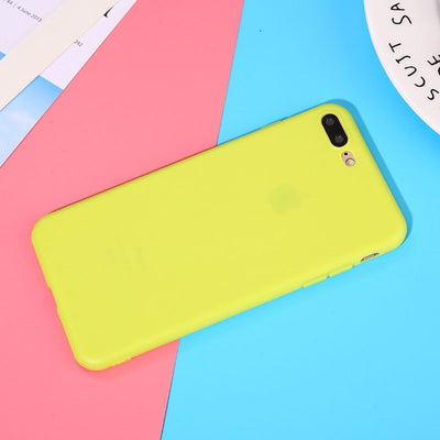 Frosted Pastel iPhone Case - Gifts Buddies Reviews