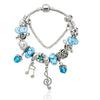 Blue Glass Beads Bracelets™ - Gifts Buddies Reviews