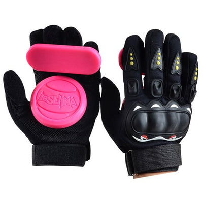 Downhill Longboard Slide Gloves - Gifts Buddies Reviews
