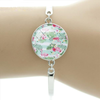Beautiful Long Pink Legs Flamingo Bracelet - Gifts Buddies Reviews