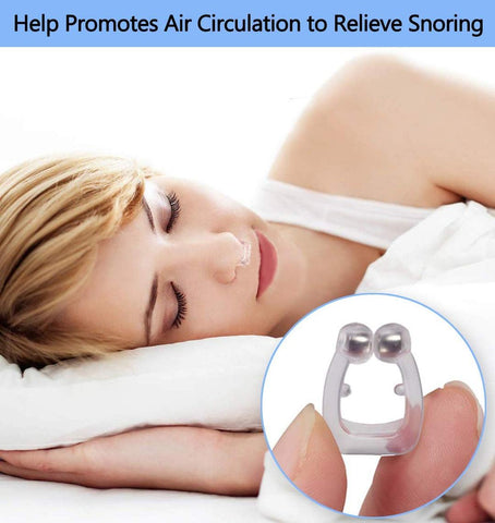 Image of SleepQuiet™ - Most Effective Anti-Snoring Aid of 2020!