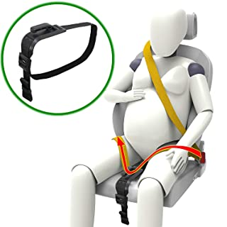 BUMPBELT™ - #1 Rated Pregnancy Safety Seat Belt!