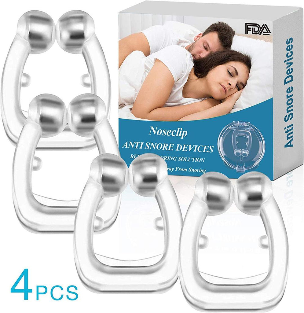 SleepQuiet™ - Most Effective Anti-Snoring Aid of 2020!