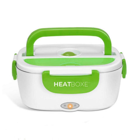 Image of HEATBOXE™ - Hot Delicious Food, Anytime, Anywhere!