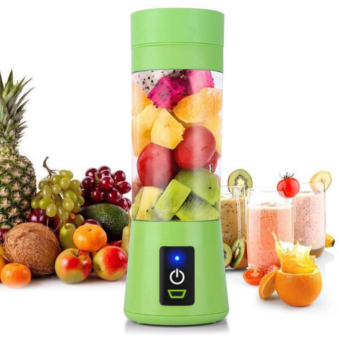 BlendPro™ Ultimate Portable Blender