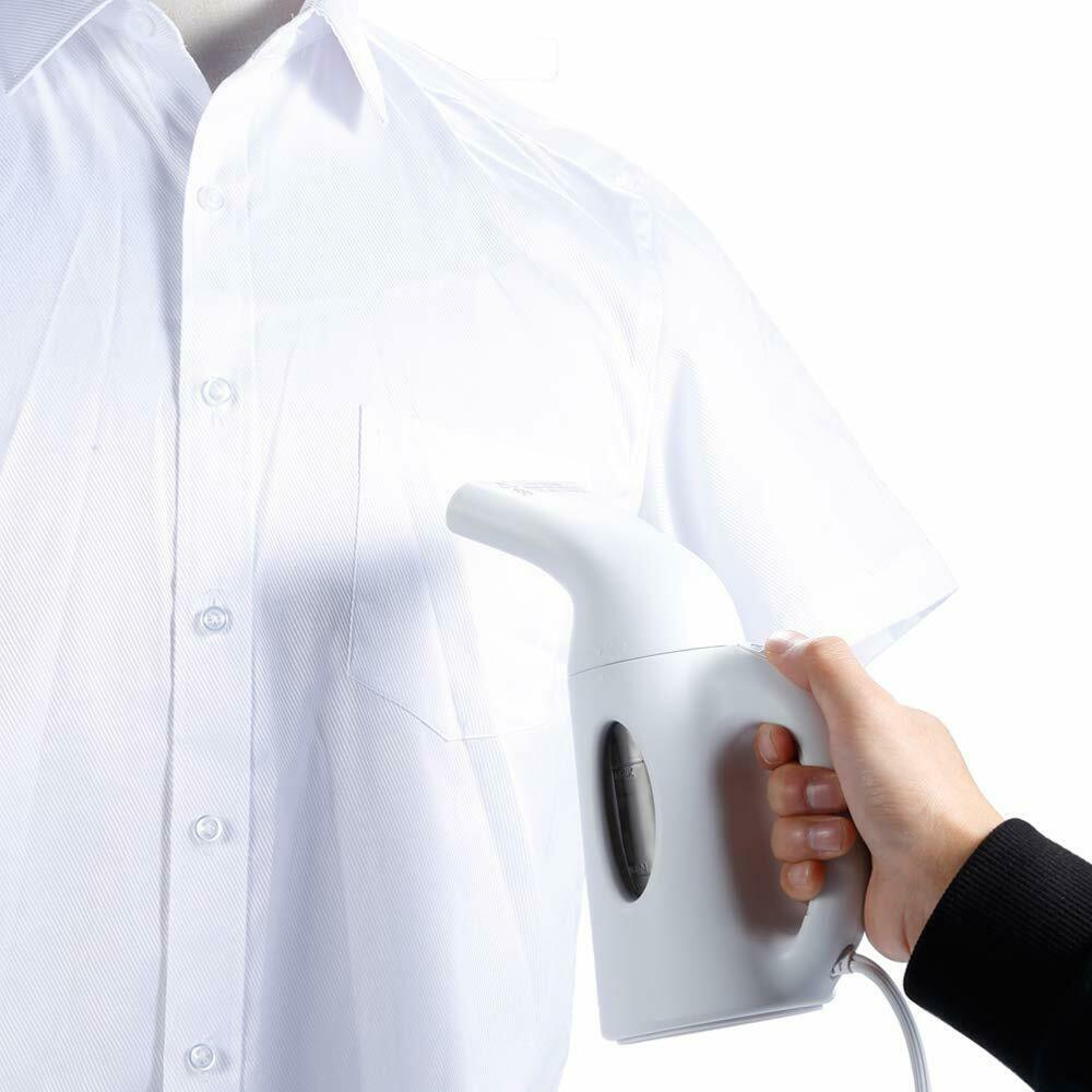 InnovationsPro™ Premium Clothes & Garment Steamer