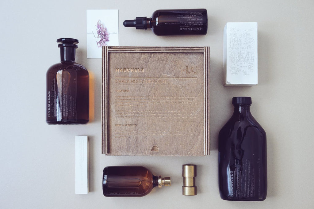 Haeckels products