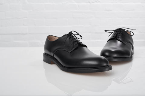 Calf Leather Shoes by Lissom + Muster