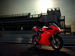 Accessories for Ducati Fans