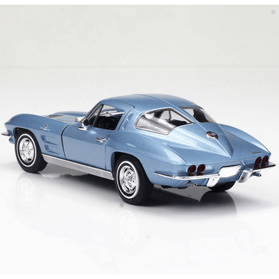CV Diecast Metal Car Model