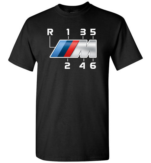 M-series Fan T-shirt
