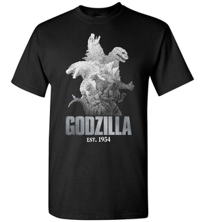 Godzilla Collection T-shirt v.2