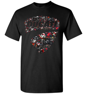 Ducati Collection T-shirt