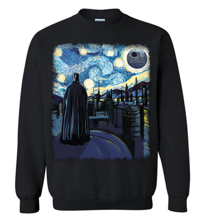 SW Starry Night T-shirt