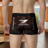 Z-Car Men Boxer Briefs