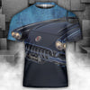 CV 3D Art All Over Print T-shirt