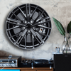 CMR Interior Wall Clock