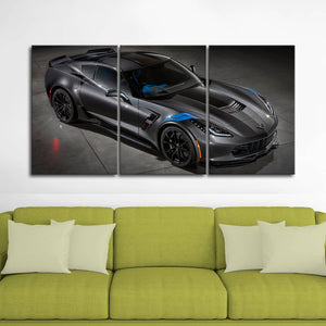 CV Landscape Canvas Wall Art No. 1