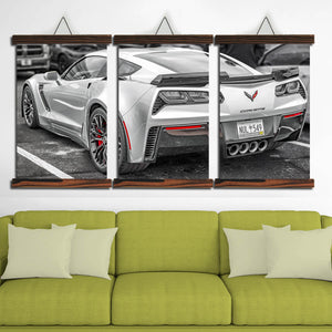 CV Landscape Canvas Wall Art No. 10