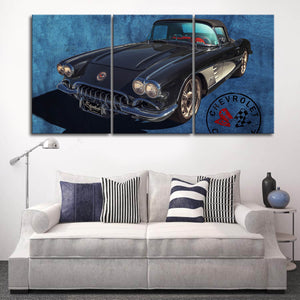 CV Landscape Canvas Wall Art No. 11