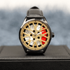 Zeitlich™ 911 Real 3D Sport Car Wheel Watch