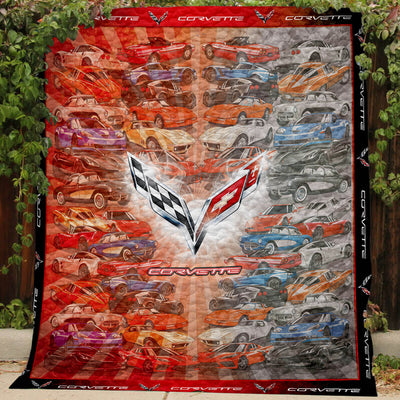 CV All Models Collection Art Quilt