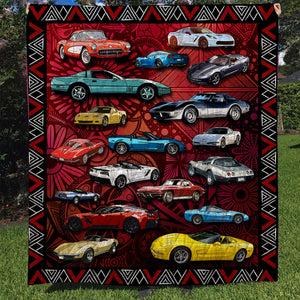 CV Collection Art Quilt