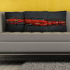 CV Evolution Cushion Pillow Set