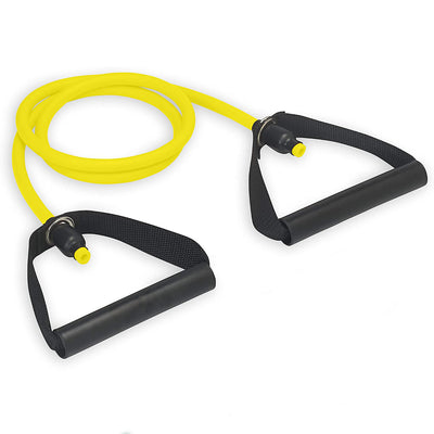Fitness Resistance Bands - Workout & Exercise At Home