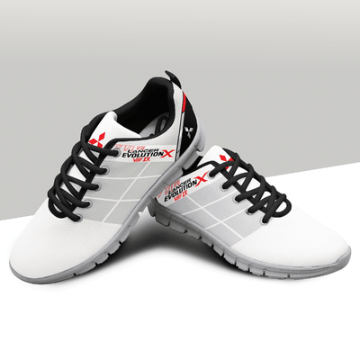 Lancer Evolution-RCV1 Racing Series Sneakers