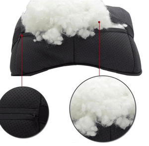 Mini Cooper Neck Pillows