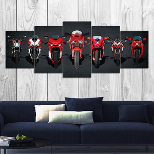 DUC Canvas Wall Art (new version)