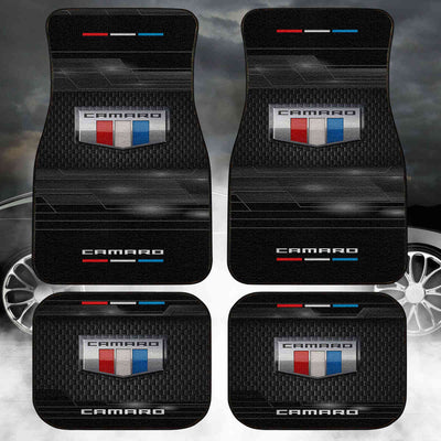 CAMARO CAR FLOOR MATS