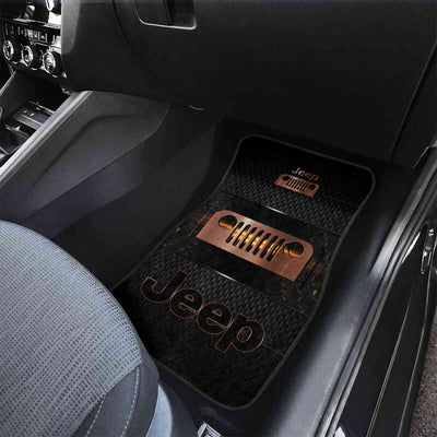 JEEP CAR FLOOR MATS