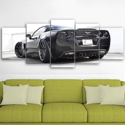 CV Landscape Canvas Wall Art No. 8