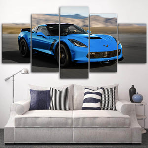 CV Landscape Canvas Wall Art No. 12