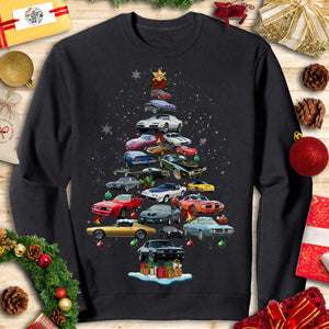 Firebird Christmas T-shirt