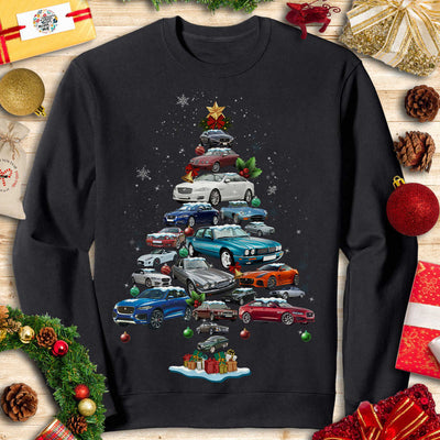 Jaguar Christmas T-shirt