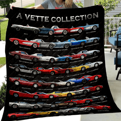 Sensational Sideview CV Collection Art Quilt